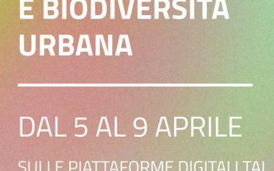 ARCHEOLOGIA INDUSTRIALE E BIODIVERSITA' URBANA